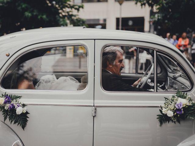 La boda de Álvaro y Ana en Donostia-San Sebastián, Guipúzcoa 18