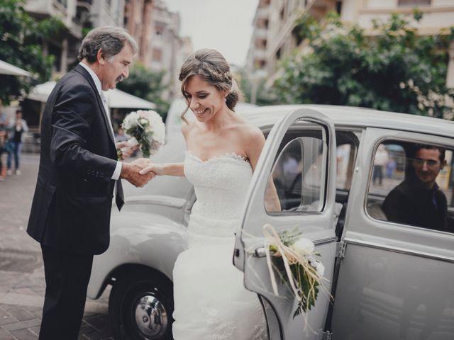 La boda de Álvaro y Ana en Donostia-San Sebastián, Guipúzcoa 19