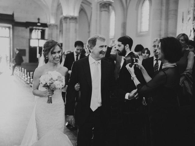 La boda de Álvaro y Ana en Donostia-San Sebastián, Guipúzcoa 21