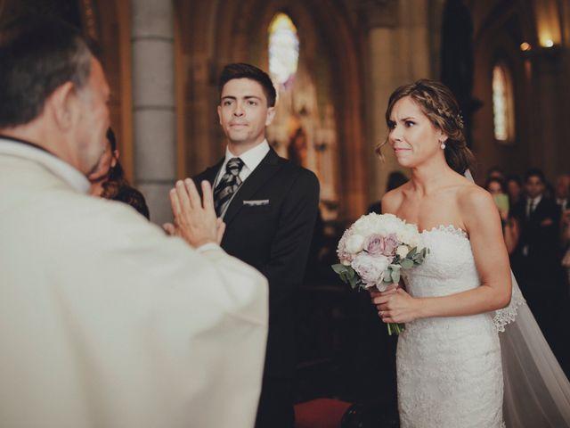 La boda de Álvaro y Ana en Donostia-San Sebastián, Guipúzcoa 23