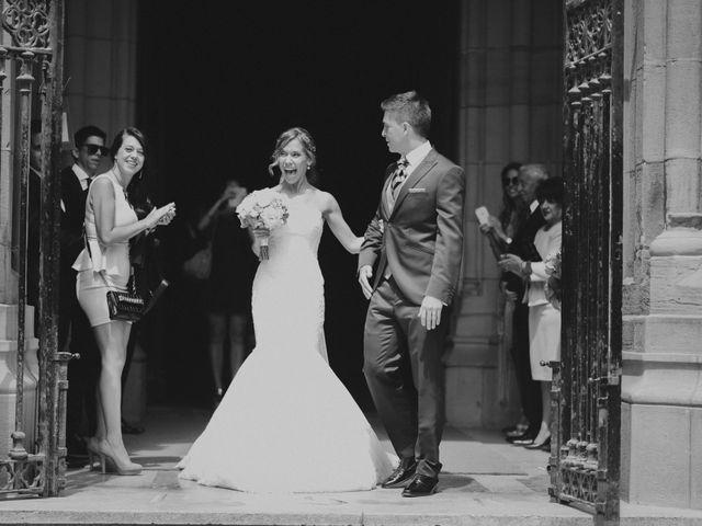 La boda de Álvaro y Ana en Donostia-San Sebastián, Guipúzcoa 24
