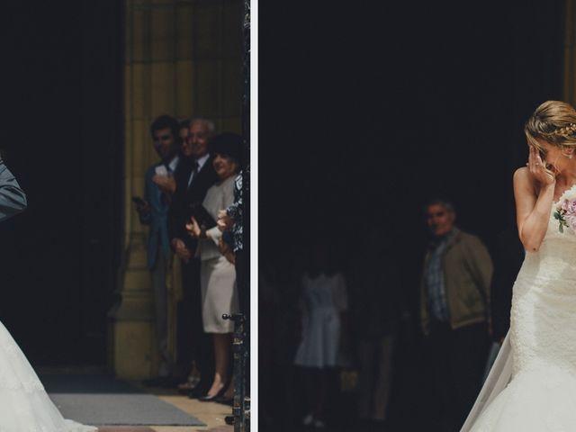 La boda de Álvaro y Ana en Donostia-San Sebastián, Guipúzcoa 25