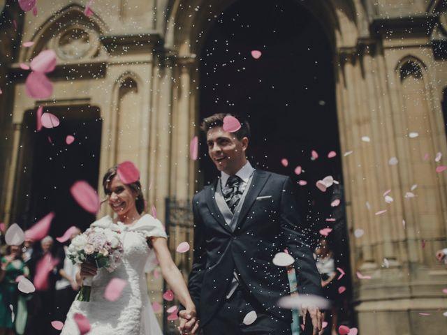 La boda de Álvaro y Ana en Donostia-San Sebastián, Guipúzcoa 27