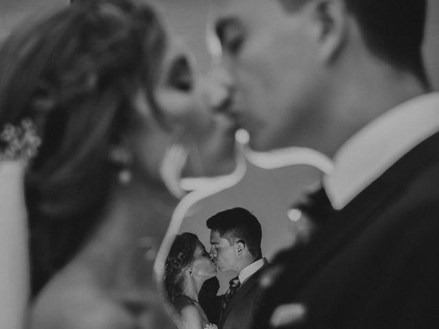 La boda de Álvaro y Ana en Donostia-San Sebastián, Guipúzcoa 33