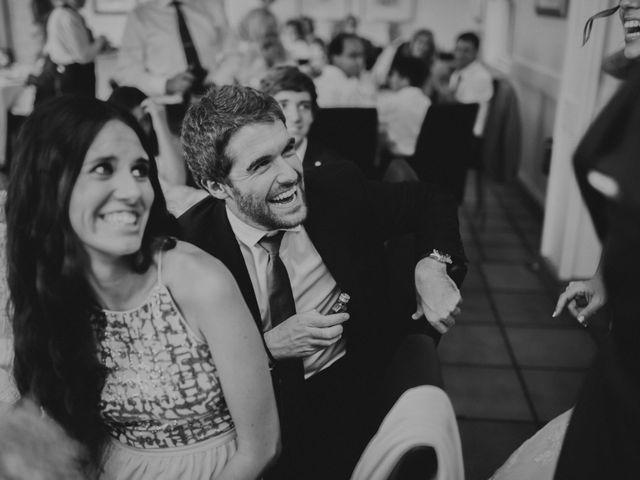 La boda de Álvaro y Ana en Donostia-San Sebastián, Guipúzcoa 43