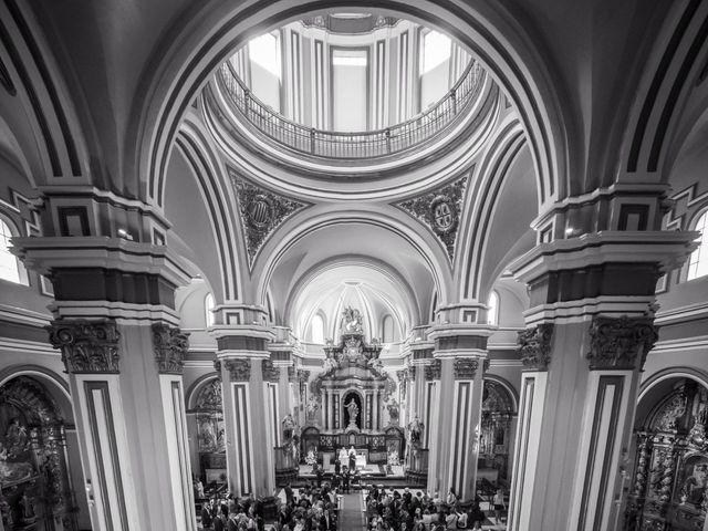 La boda de Alberto Carlos y Anabel en Zaragoza, Zaragoza 9