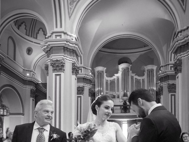 La boda de Alberto Carlos y Anabel en Zaragoza, Zaragoza 10