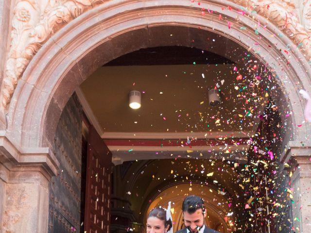 La boda de Alberto Carlos y Anabel en Zaragoza, Zaragoza 12