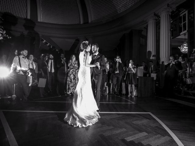 La boda de Alberto Carlos y Anabel en Zaragoza, Zaragoza 18