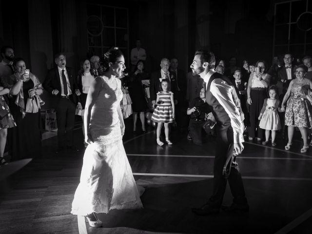 La boda de Alberto Carlos y Anabel en Zaragoza, Zaragoza 19