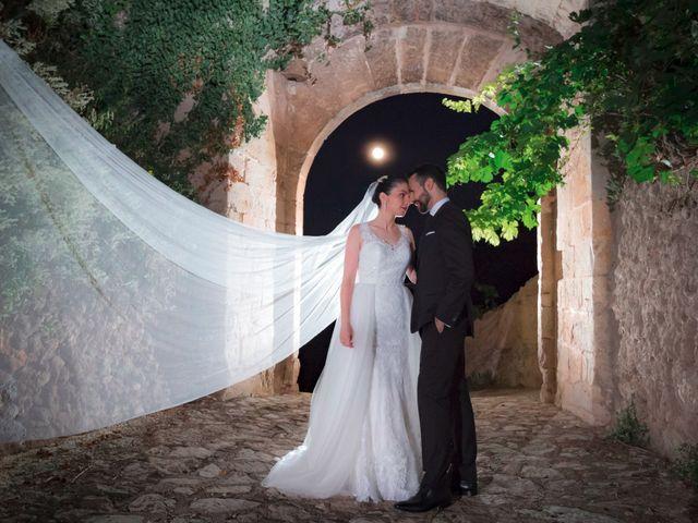 La boda de Alberto Carlos y Anabel en Zaragoza, Zaragoza 20