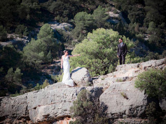 La boda de Alberto Carlos y Anabel en Zaragoza, Zaragoza 24