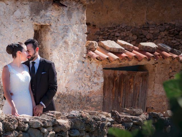 La boda de Alberto Carlos y Anabel en Zaragoza, Zaragoza 26
