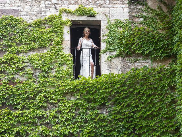 La boda de Roberto y Patricia en Mave, Palencia 13
