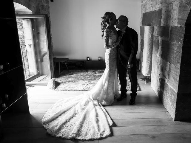 La boda de Roberto y Patricia en Mave, Palencia 15
