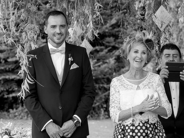 La boda de Roberto y Patricia en Mave, Palencia 20