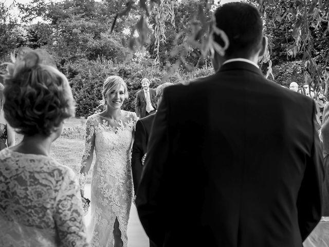 La boda de Roberto y Patricia en Mave, Palencia 21