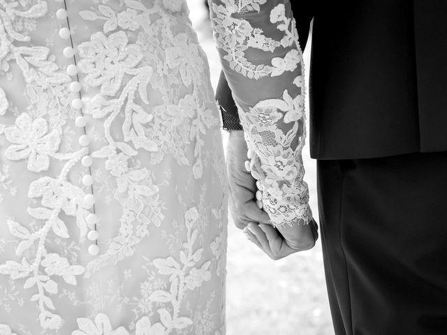 La boda de Roberto y Patricia en Mave, Palencia 22