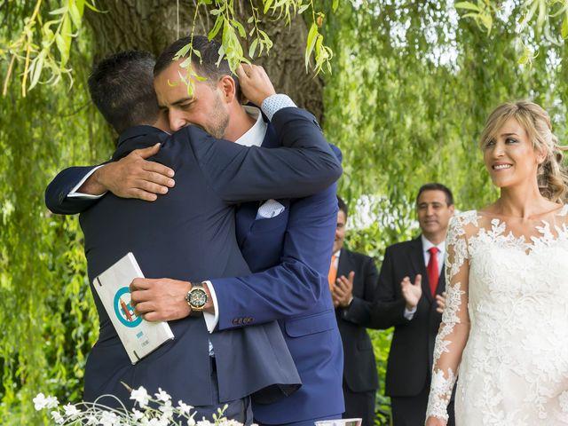 La boda de Roberto y Patricia en Mave, Palencia 24