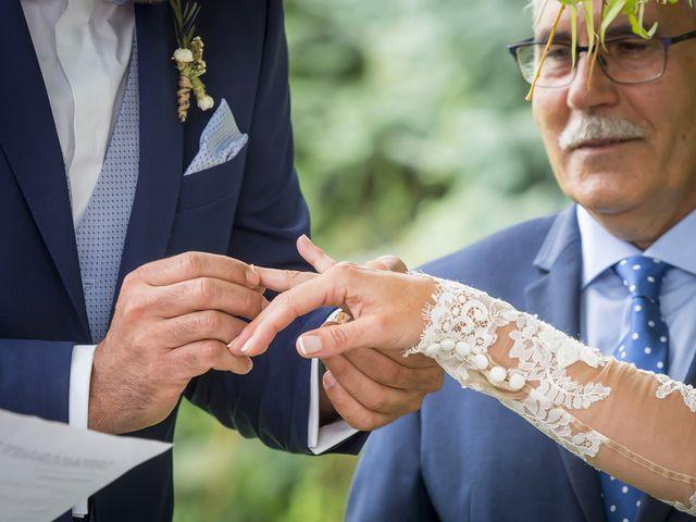La boda de Roberto y Patricia en Mave, Palencia 25