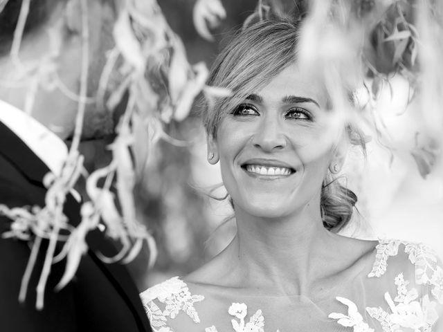 La boda de Roberto y Patricia en Mave, Palencia 29