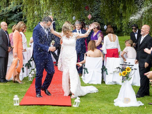 La boda de Roberto y Patricia en Mave, Palencia 30