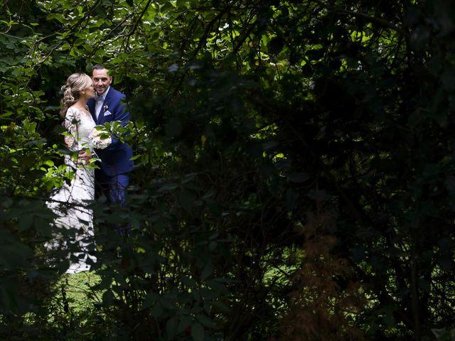 La boda de Roberto y Patricia en Mave, Palencia 38