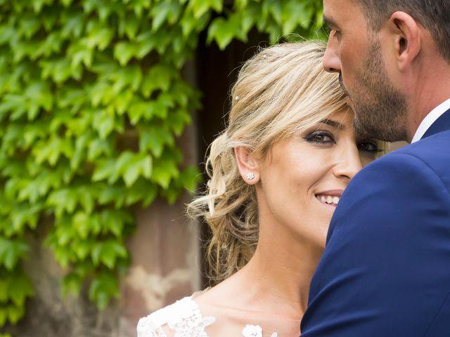 La boda de Roberto y Patricia en Mave, Palencia 43