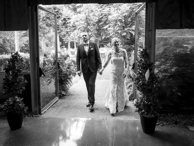 La boda de Roberto y Patricia en Mave, Palencia 47