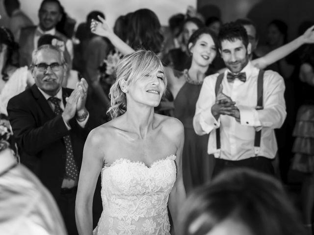 La boda de Roberto y Patricia en Mave, Palencia 53