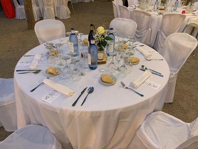 La boda de Héctor y Núria en Altafulla, Tarragona 5