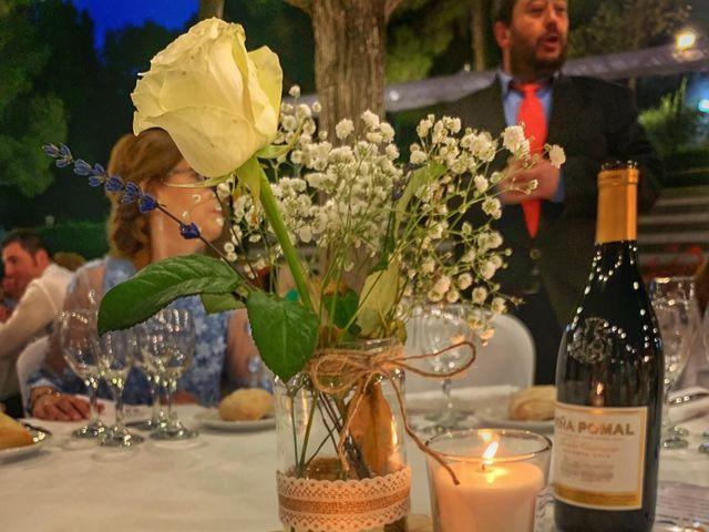 La boda de Héctor y Núria en Altafulla, Tarragona 6