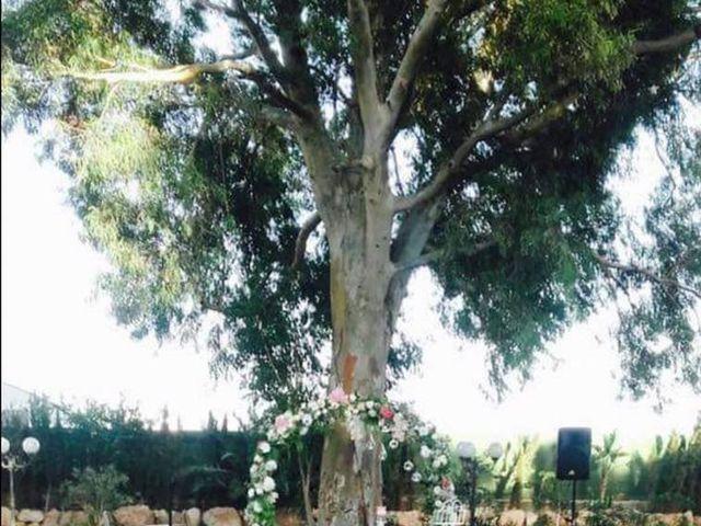 La boda de Albert y Montse en Almería, Almería 32