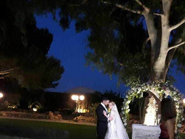 La boda de Albert y Montse en Almería, Almería 36
