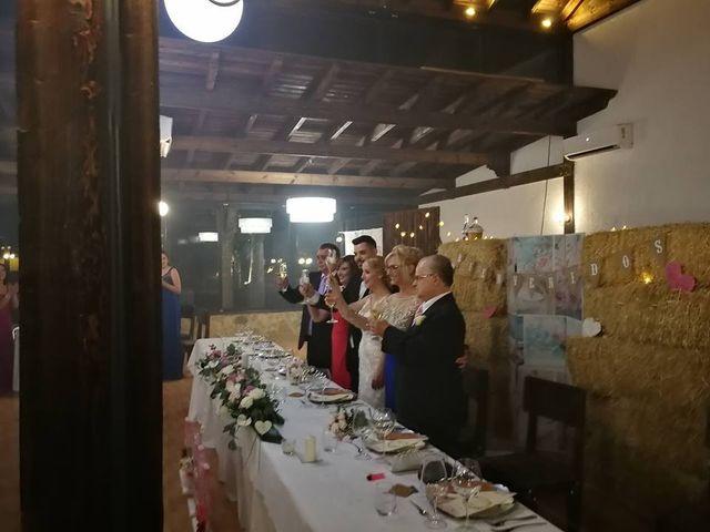 La boda de Albert y Montse en Almería, Almería 37