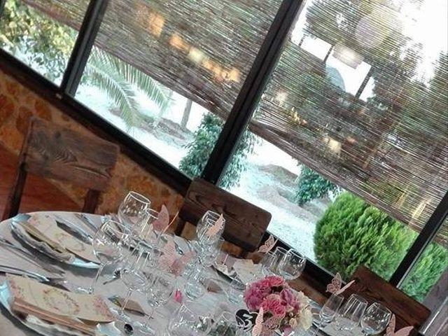 La boda de Albert y Montse en Almería, Almería 41