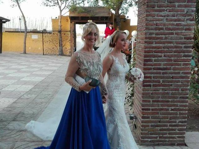 La boda de Albert y Montse en Almería, Almería 42