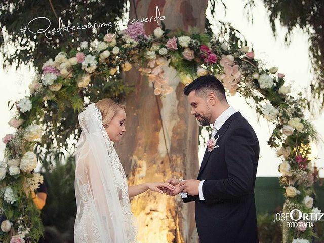 La boda de Albert y Montse en Almería, Almería 43