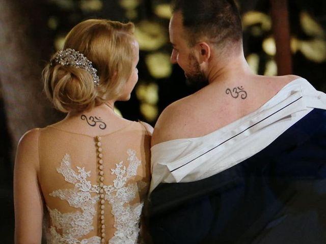 La boda de Albert y Montse en Almería, Almería 47