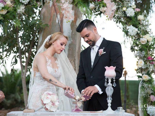 La boda de Albert y Montse en Almería, Almería 88