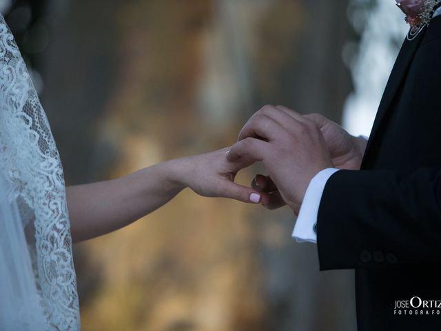 La boda de Albert y Montse en Almería, Almería 90