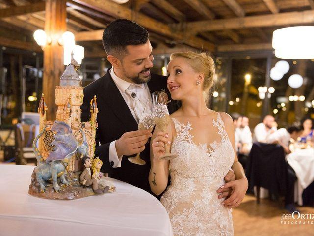 La boda de Albert y Montse en Almería, Almería 2