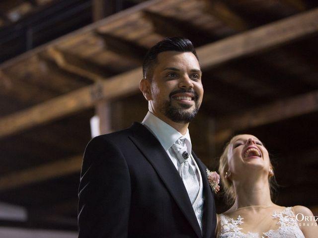 La boda de Albert y Montse en Almería, Almería 133