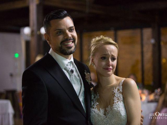 La boda de Albert y Montse en Almería, Almería 138
