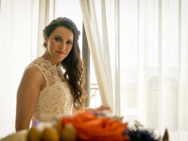 La boda de Felipe y Silvia en Motril, Granada 9