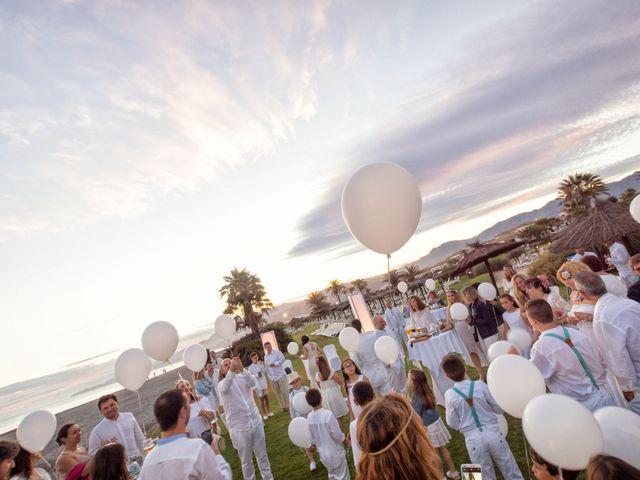 La boda de Felipe y Silvia en Motril, Granada 20