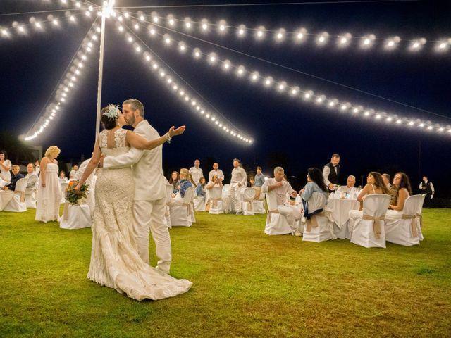 La boda de Felipe y Silvia en Motril, Granada 21