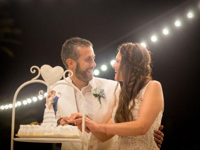 La boda de Felipe y Silvia en Motril, Granada 23