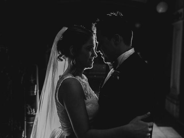 La boda de Alberto y Raquel en Simancas, Valladolid 1