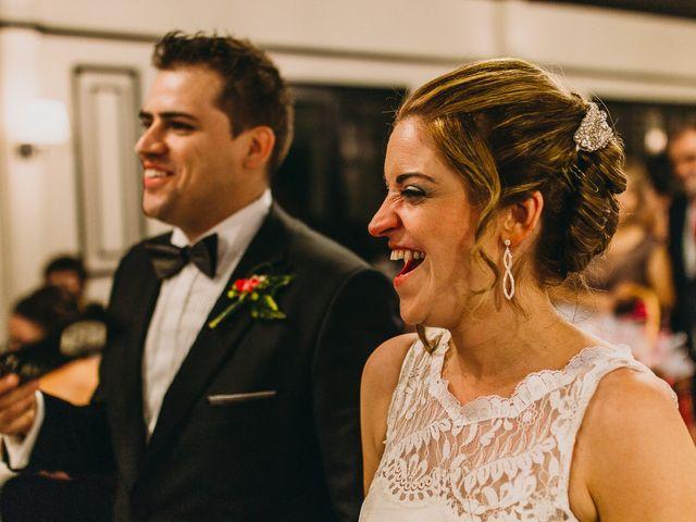 La boda de Alberto y Raquel en Simancas, Valladolid 53